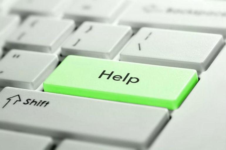 Help - rasche Hilfe