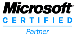 Microsoft Certified Parnter